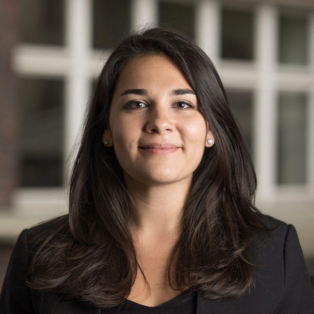 Larissa Hofer